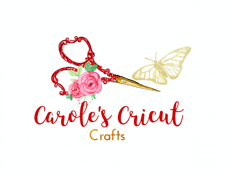 Carole's Cricut Crafts