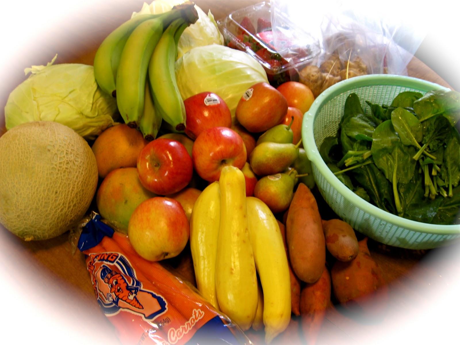 My Fruits Nn