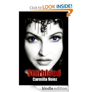 Starblood (The Starblood Trilogy)