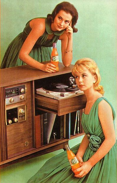 THE HI-FI RECORDS