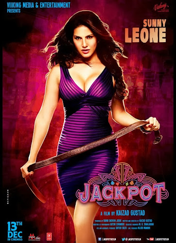Jackpot (2013) Movie Poster
