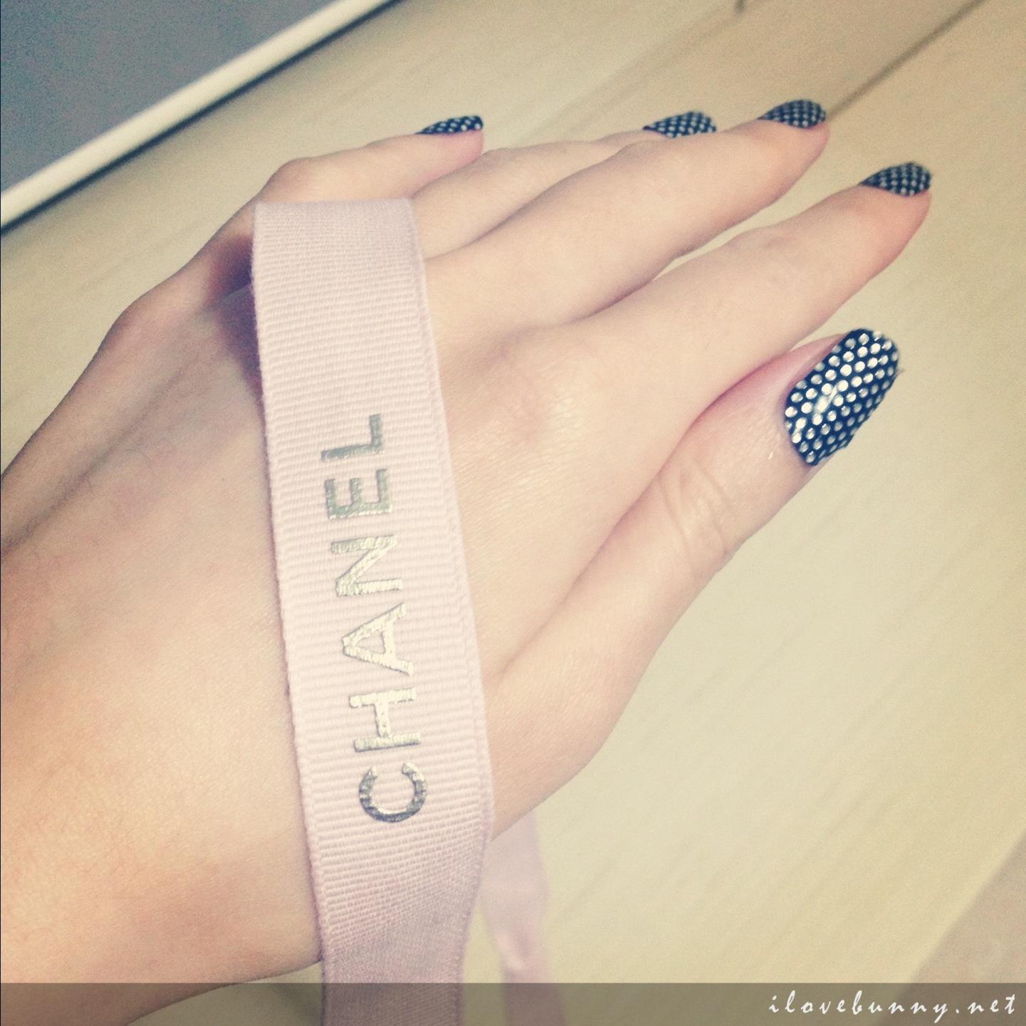 Beauty Review: L\'Oreal Paris Colour Riche Le Nail Art Stickers - I ...