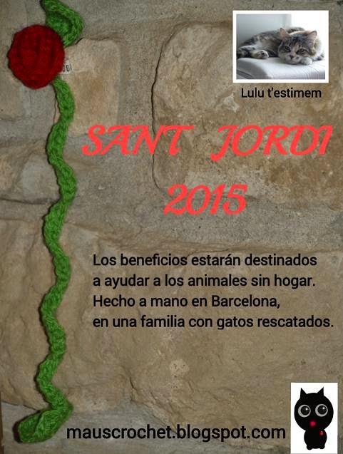 De nou... Sant Jordi... (2015)