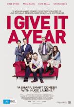 Yo les doy un año (2013)