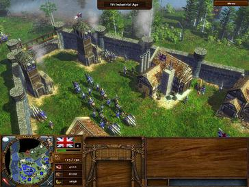 Age of empires asian crack