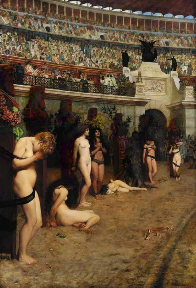 Эротика древнего рима смотреть онлайн 13 фотография