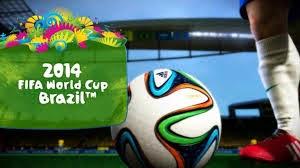 dónde lo puedo ver y en que canales pasarán o transmitirán todos los partidos del Mundial brasil 2014