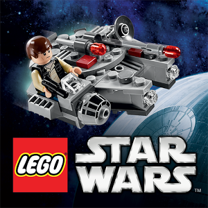 LEGO® Star Wars™ Microfighters 1.02 APK