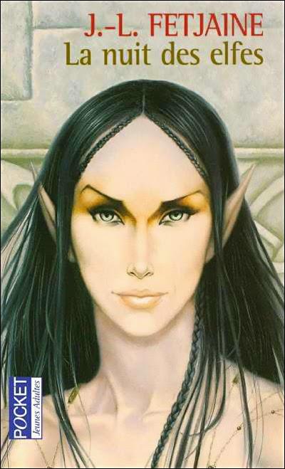 Chronique l La trilogie des elfes - Tome II