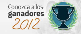 BUENAS PRCTICAS GANADORES FUNDACIN TELEFNICA 2012