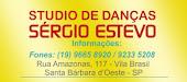 Studio de Danças SÉRGIO ESTEVO