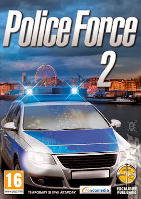 Download PC Game Police Force 2 Free