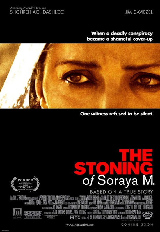 The Stoning of Soraya M. (2008) Streaming