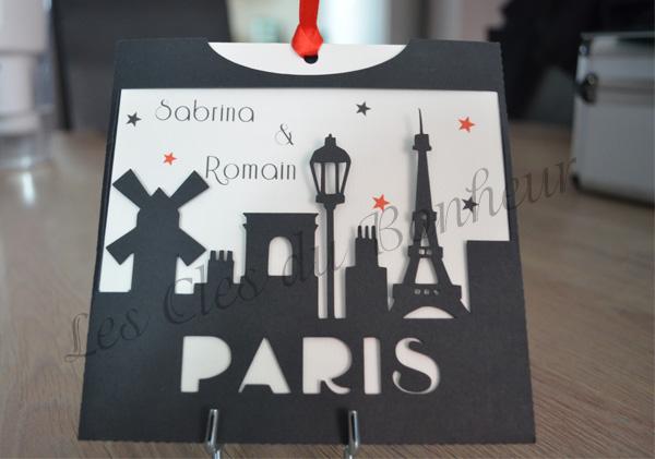 Deco Mariage Theme Paris Idées De Design Suezl