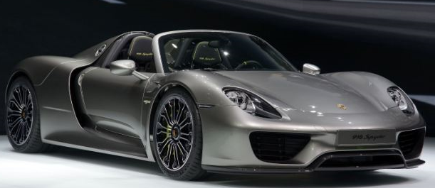 gangsterism out blog porsche 918 spyder plug in hybrid supercar. Black Bedroom Furniture Sets. Home Design Ideas