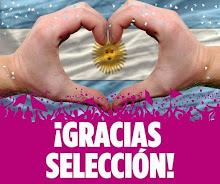 Argentina es mundial!!