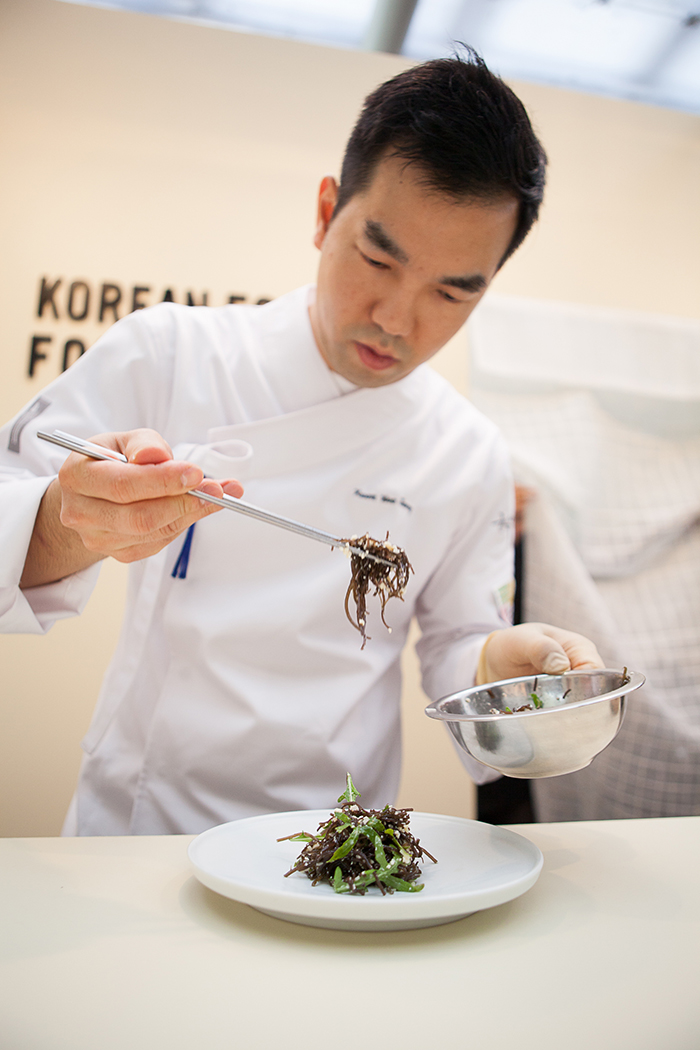 KOREAN-FOOD-FOUNDATION-HANSIK-MADRID-FUSION-TALESTRIP