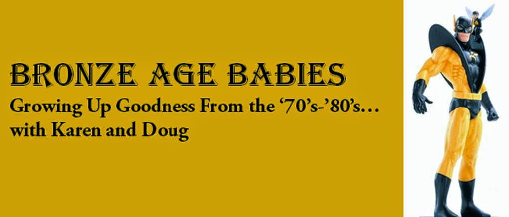 Bronze Age Babies