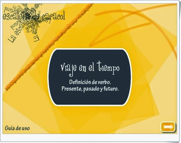 http://recursoseducativosdeprimaria.blogspot.com/2014/12/viaje-en-el-tiempo-verbos.html