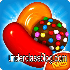 Candy Crush Saga 1.53.2.0 [Unlimited Lives/Boosters] APK