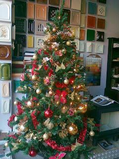 kominki Elbląg  Święta Bożego Narodzenia