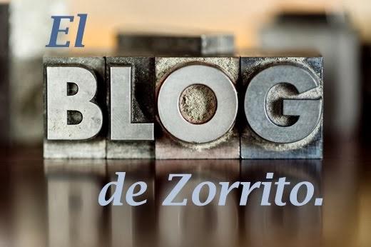 El blog de Zorrito