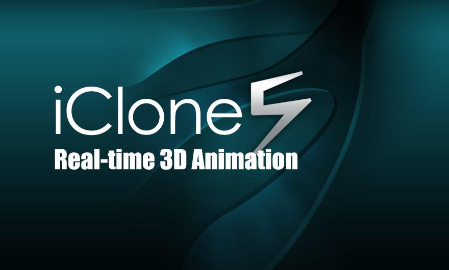 iClone5