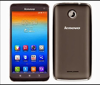 Smartphone Android Lenovo S650