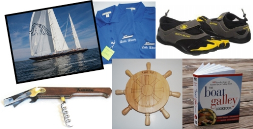 Christmas gift ideas boaters