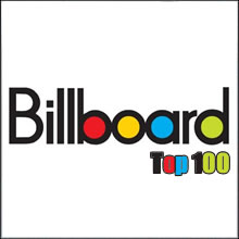 CD Billboard TOP 100 2012
