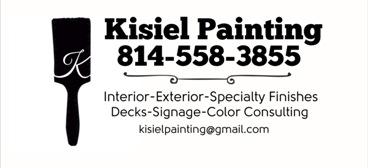 Kisiel Painting