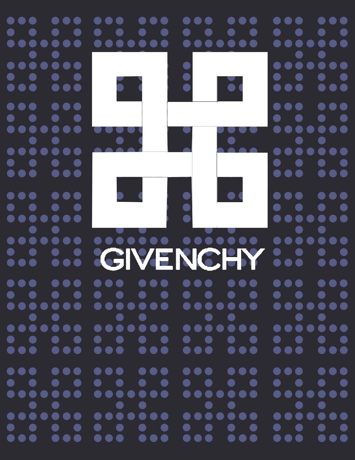 Advertising_Winter2013: Chinbayar Davaatseren, Final Givenchy