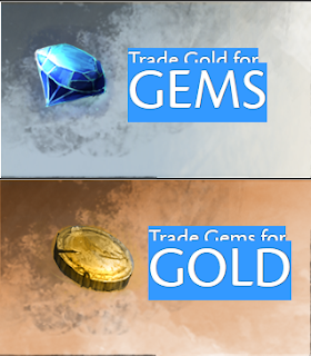 What can you buy on the Guild Wars 2 gem store?