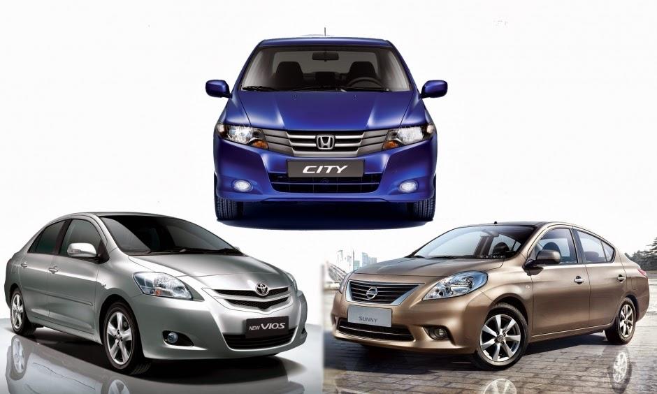 Sedan- thế giới xe ô tô