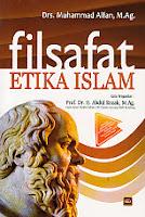 toko buku rahma: buku FILSAFAT ETIKA ISLAM, pengarang muhammad alfan, penerbit pustaka setia