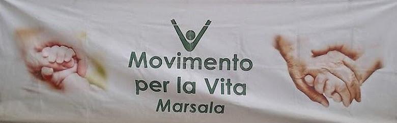 Movimento per la Vita Marsala