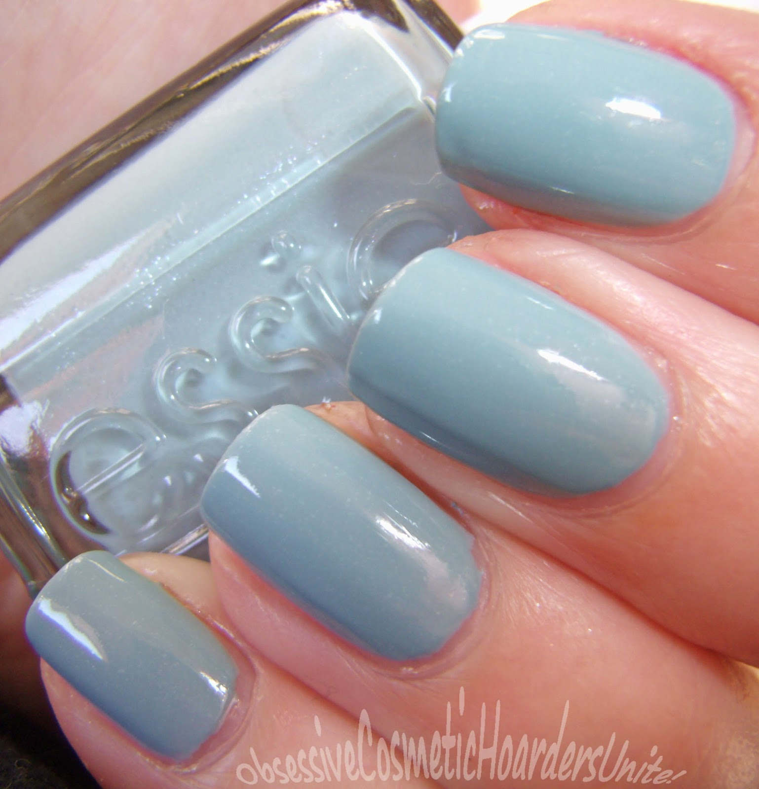 Obsessive Cosmetic Hoarders Unite!: Essie Winter 2013 | Toggle To ...