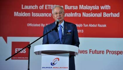 exchange traded bonds and sukuk etbs Trading of malaysian government securities and government investment issues on the exchange-traded bond and sukuk (etbs) platform in.