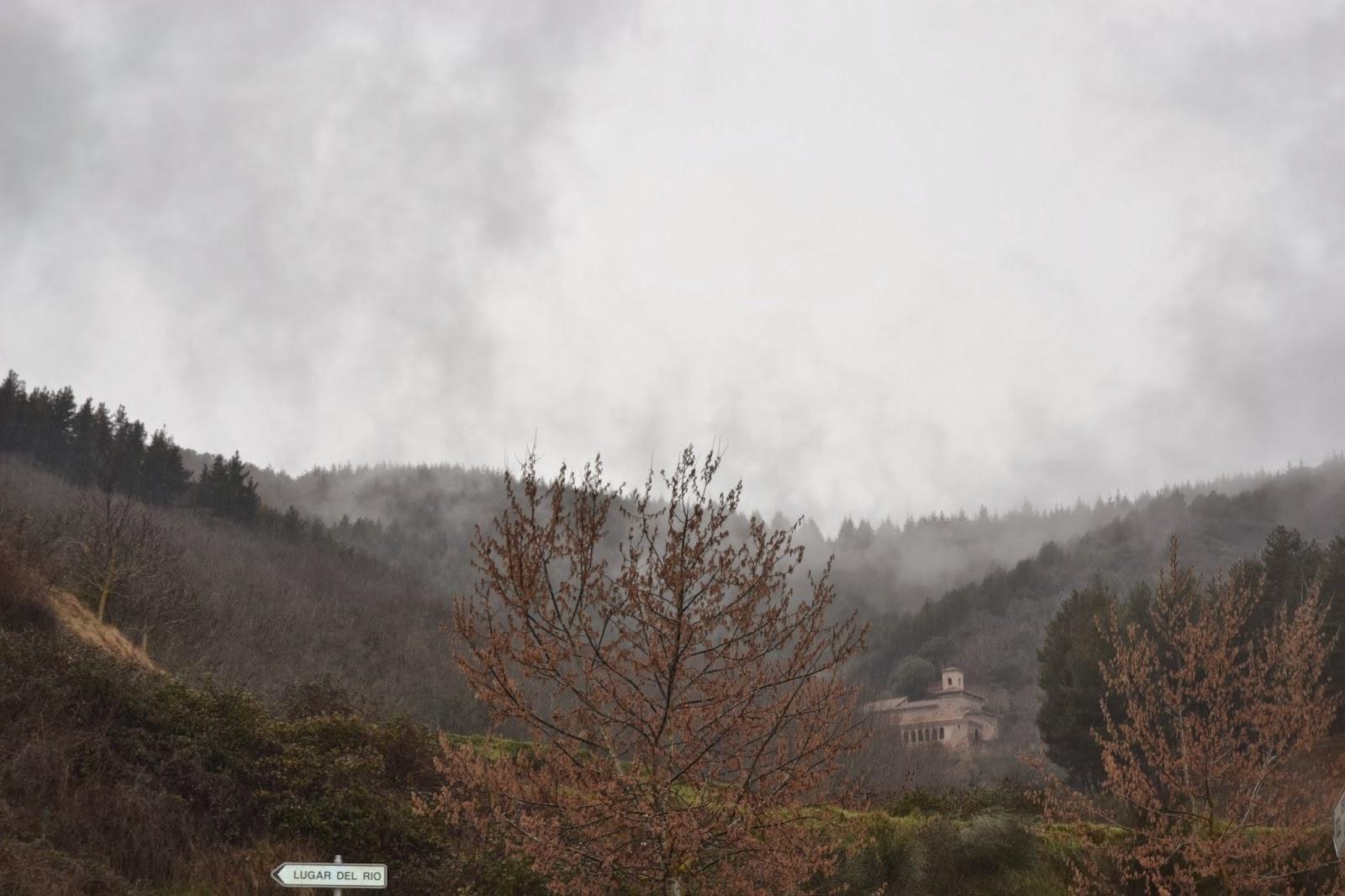 Monasterio de Suso. Guía de viaje de La Rioja Alta. Tu Maleta.