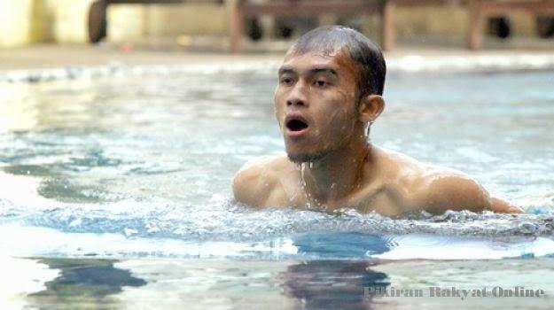 Langsing Sehat dengan Berenang