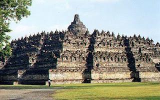 10 Teknologi Tinggi Milik Nenek Moyang Bangsa Indonesia