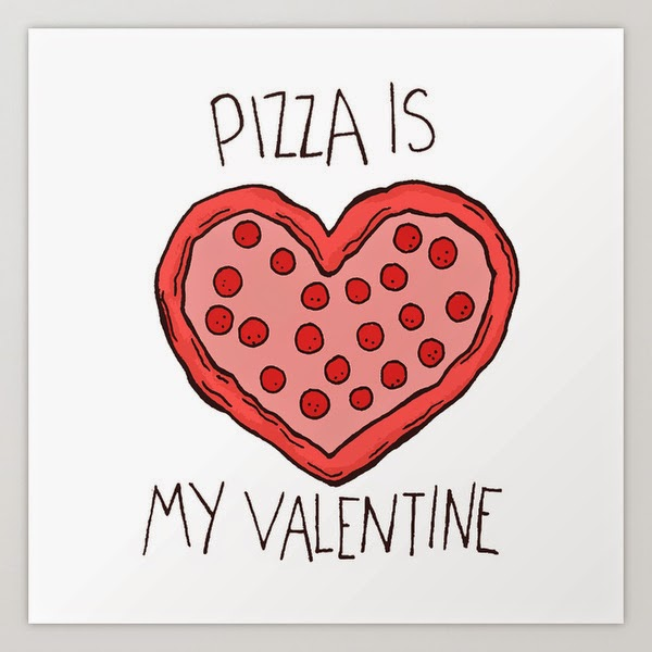 Wonderful Valentines Day Pizza Pictures Inspiration