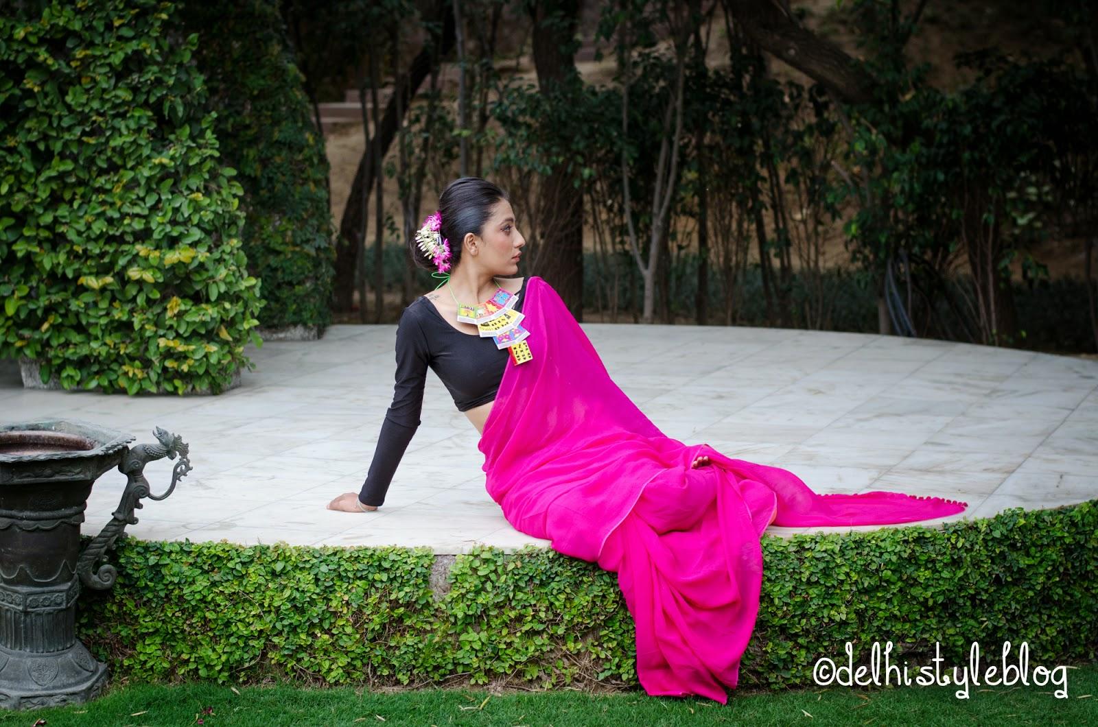 Gulaab Gang Holi style shoot