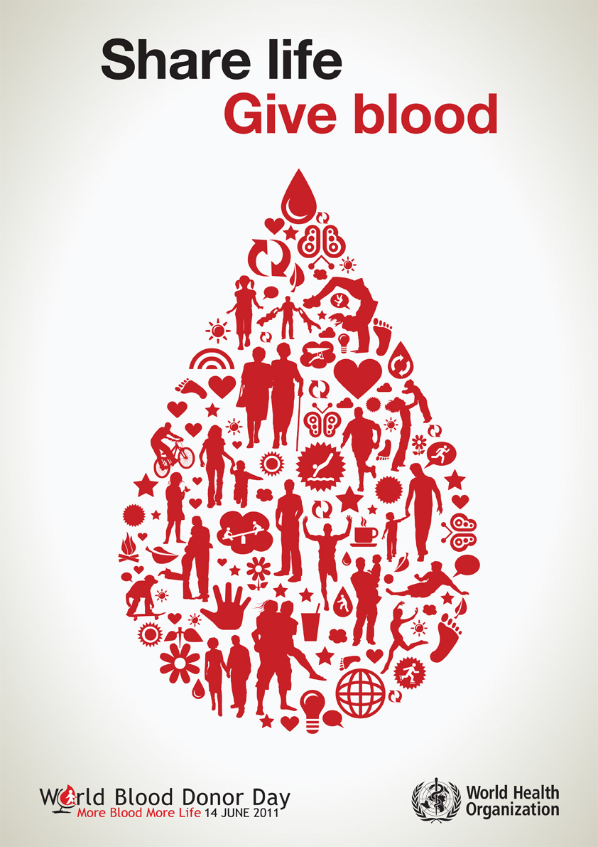 President college blood donation drive president college kl for Blood bank planning and designing