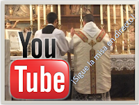 CANAL DE YOU TUBE DE LA IGLESIA DEL SALVADOR
