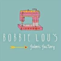 Bobbie Lou Fabric