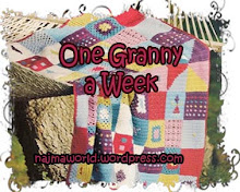 ONE GRANNY A WEEK con NAJMA