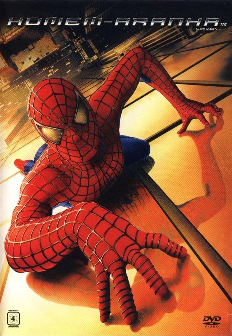 Filme Homem Aranha   Dublado