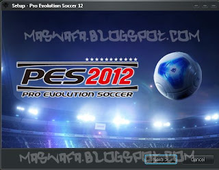 Game PES 2012 Download Full Crack Patch - PES 2012 Terbaru MasWafa