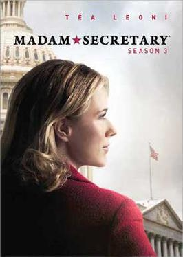 Série Madam Secretary - 3ª Temporada Legendada 2017 Torrent
